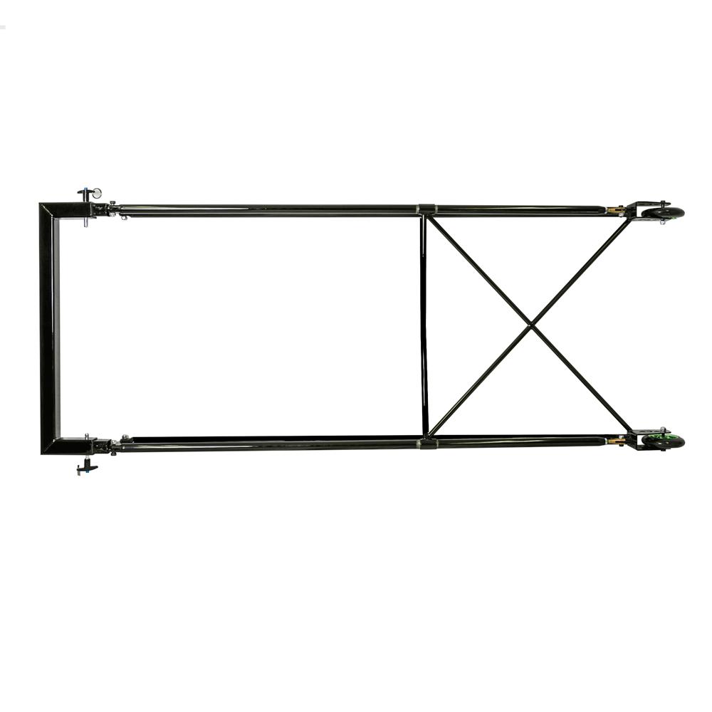 Pro Mod Wheelie Bars