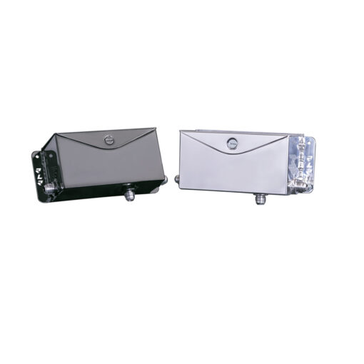 RLR Aluminum Breather Boxes