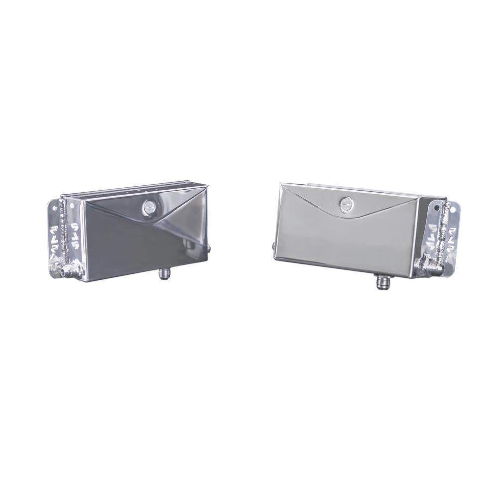 Aluminum Breather Boxes