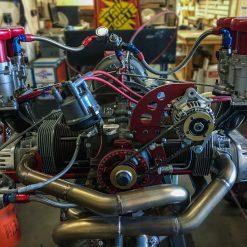 RLR Engines