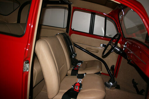 RLR Bolt In Roll Bar Kit