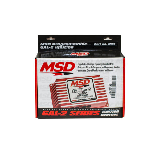 MSD Programmable GAL 2