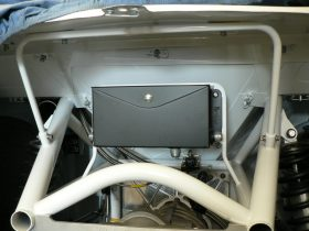 RLR Aluminum Breather Box