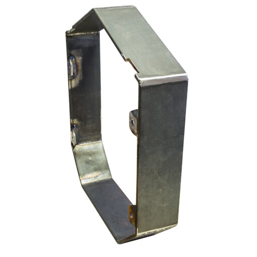 RLR Scatter Shield