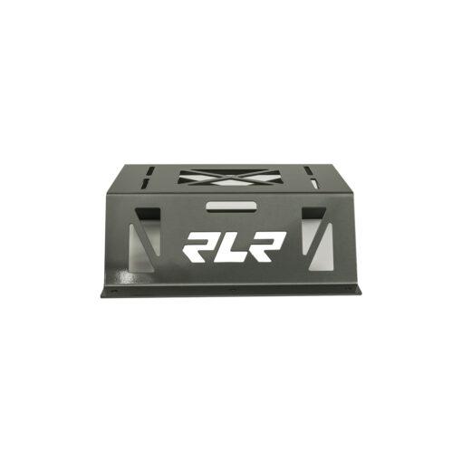 RLR Aluminum Seat Mount (powder coat not included)