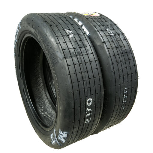 Mickey Thompson Front Runner Tires