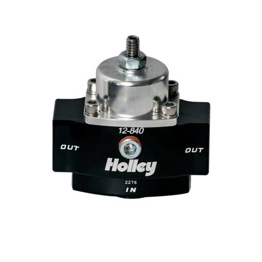 Holley Billet Fuel Pressure Regulator