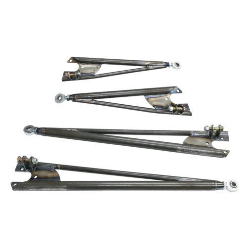 Ladder Bars Custom Sizes