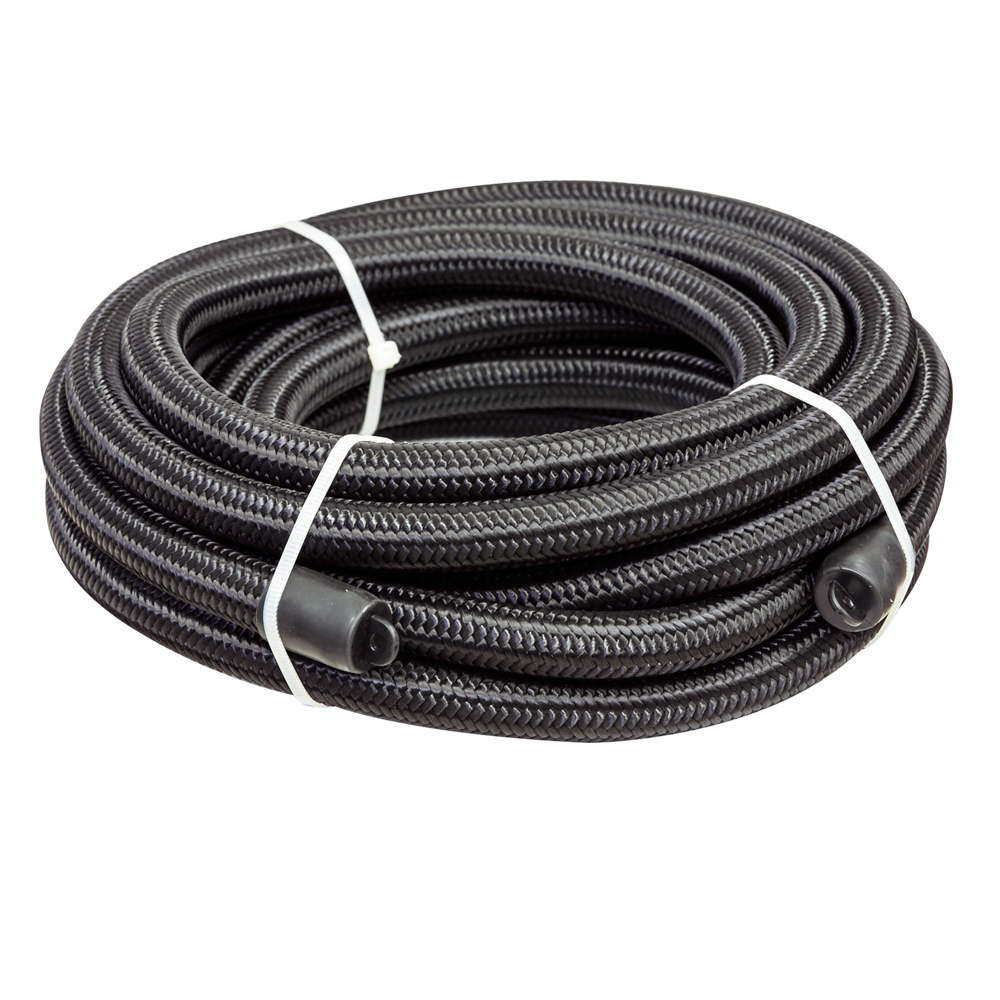 Proseries Black Fuel Line