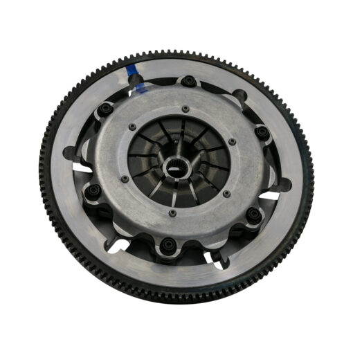 Rev-6 Single Disc Clutch System