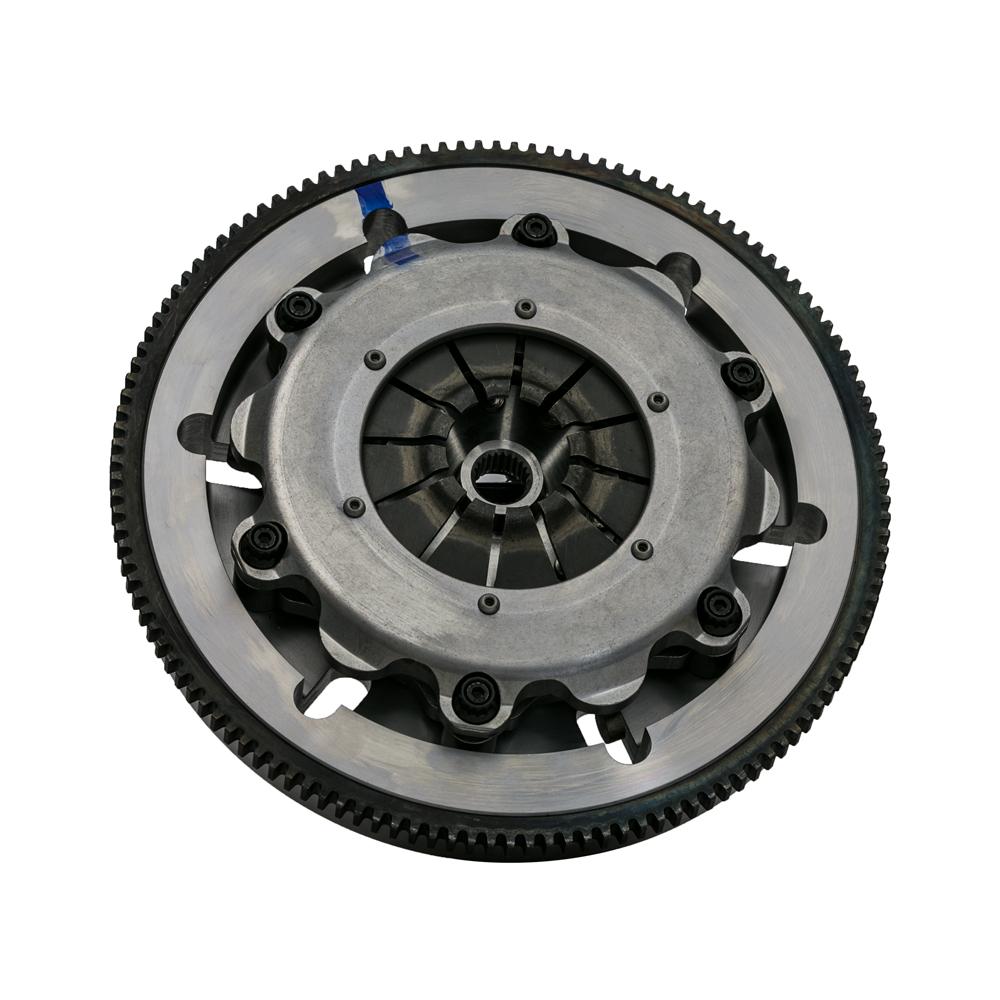 Rev-6 Single Disc Clutch System