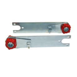 Adjustable Spring Plates