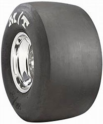 Mickey Thompson Drag Slicks