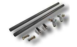 Rack & Pinion Steering Tie Rods