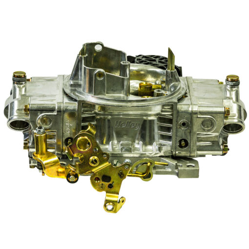 Holley 850 CFM, Turbo Prepped Carb