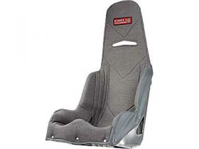 Kirkey Gray Seat Cover