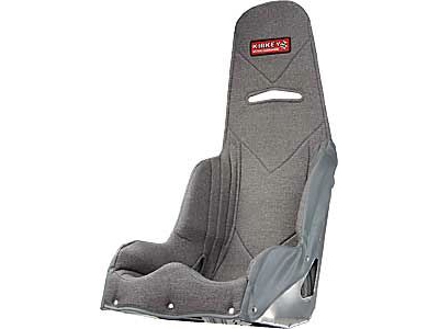 Kirkey Gray Seat Cover