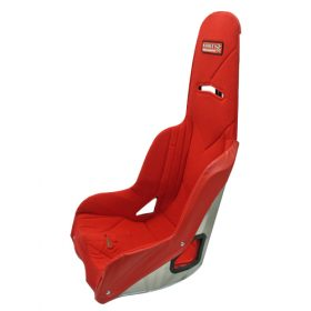 Kirkey Red Seat Cover