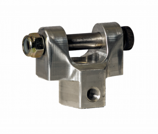 Billet Aluminum Shift Coupler