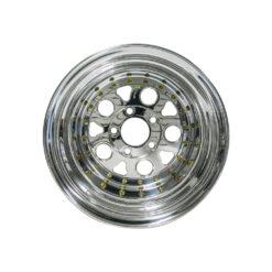 Bogart Mach 1 Billet Aluminum Wheel Front