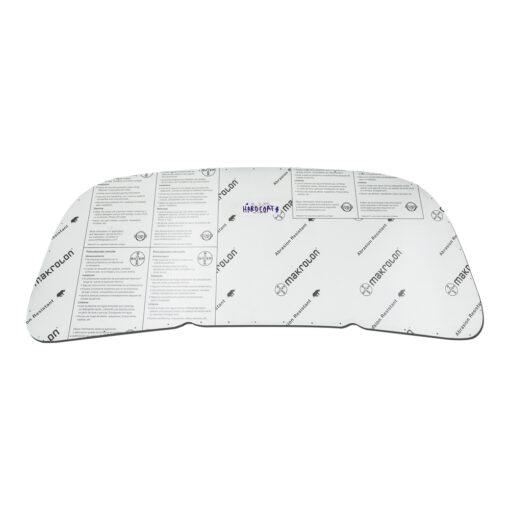 Hardcoat Polycarbonate Window 65 to 71 Type 1 Bug