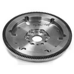 Flywheel For Pauter Flanged Crank