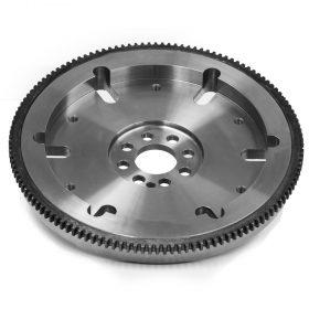Flywheel 8 Bolts x 1 Dowel
