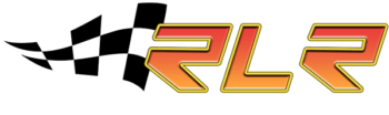 Ron Lummus Racing Website Logo