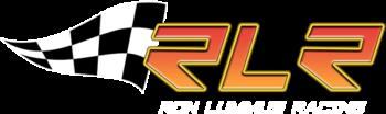 Ron Lummus Racing Website Logo