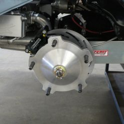 RLR Wide 5 Rear Disc Brakes