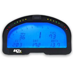 IQ3S Digital Dash Display