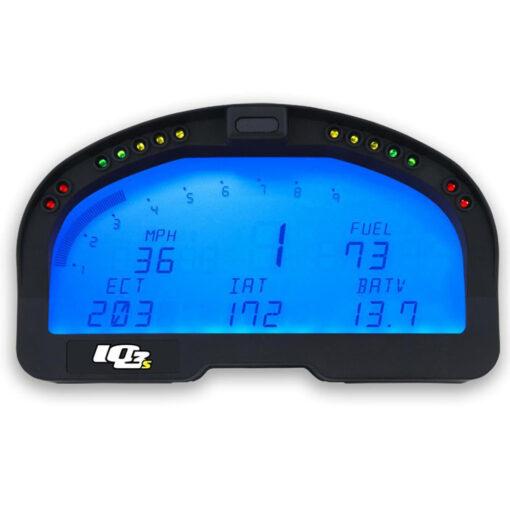 IQ3S Digital Dash Display