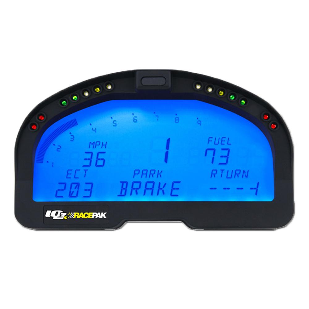 IQ3S Street Dash Racepak