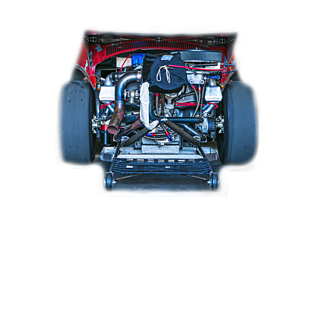 Engine & Turbo