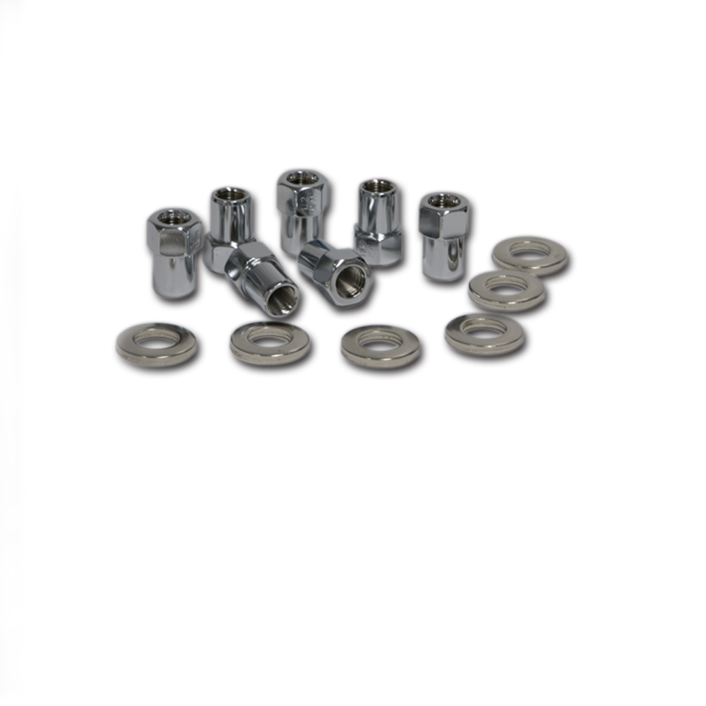 Lugs and Washers
