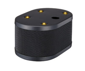 CLASSIC STYLE OVAL MESH AIR CLEANER